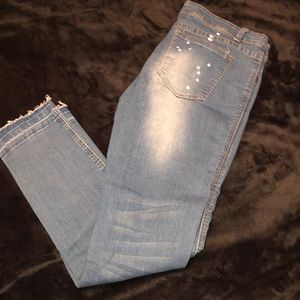 BAMBOO Jeans - Skinny Jeans